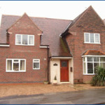 2 storey extension - Ilkeston